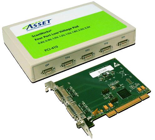 PCI Hardware