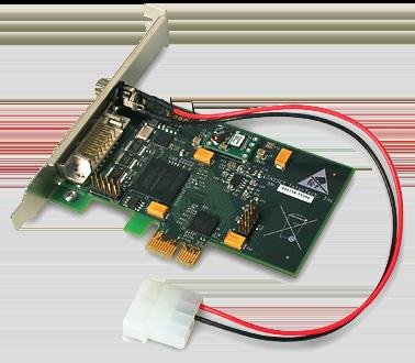 PCIe Hardware