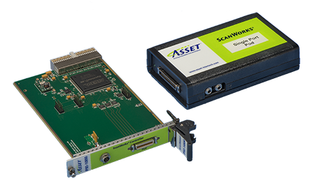 PXI Hardware