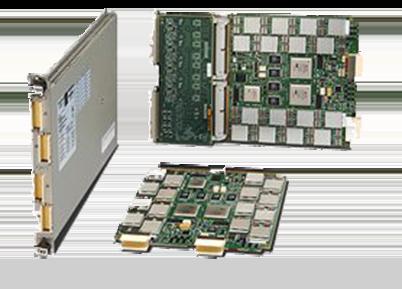 DI Series hardware