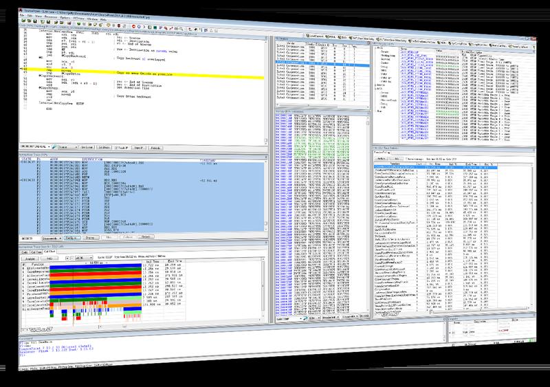 SourcePoint Screenshot
